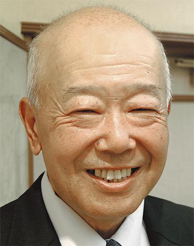 高井 孝司さん