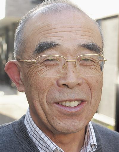 伊藤 政裕さん