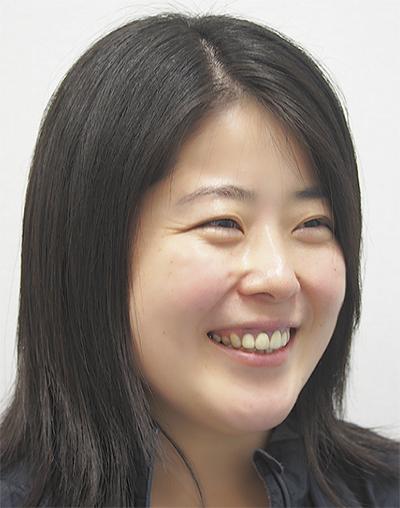 永田 智子さん