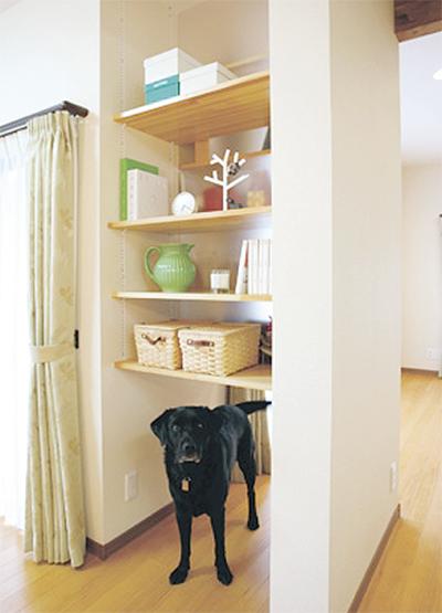 「愛犬家住宅」のススメ