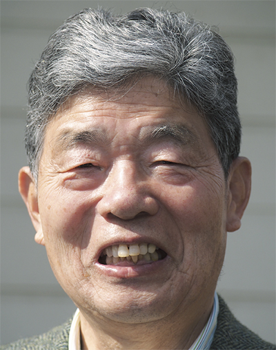 高垣 雄二さん