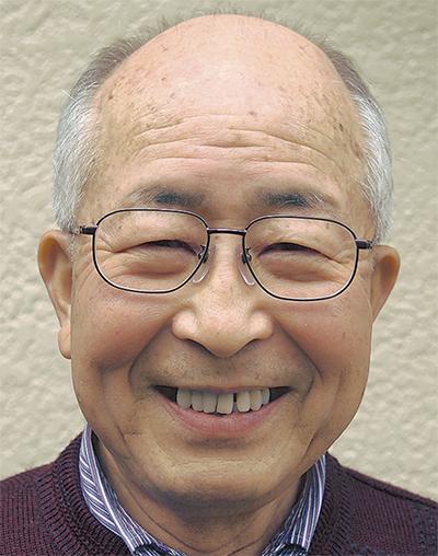 佐藤 廣平さん