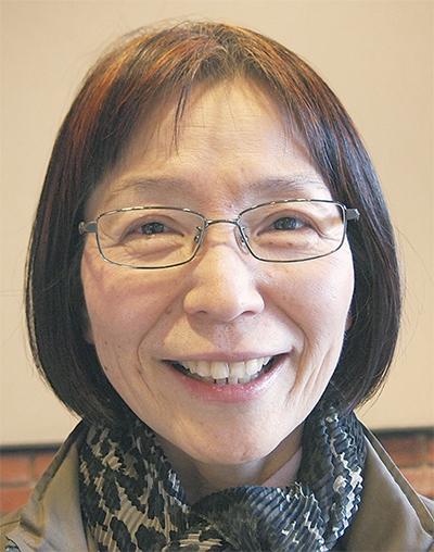 藤田 まさ子さん