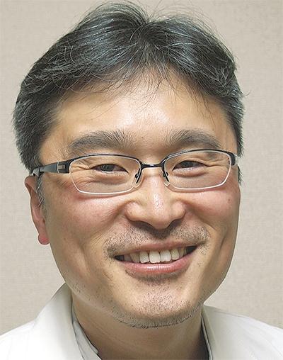 松山 斉久(なりひさ)さん