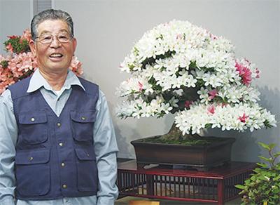 市長賞に中村さん