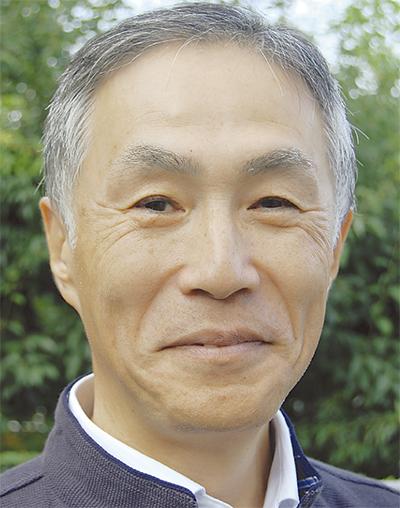 古川 修さん