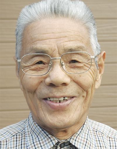 松井 松夫さん