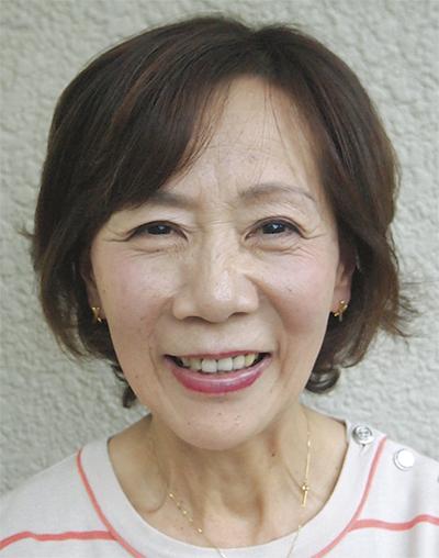 齋藤 幸子さん