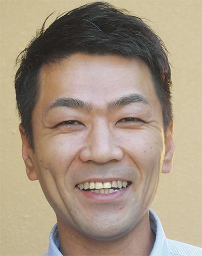 長谷川 洋介さん