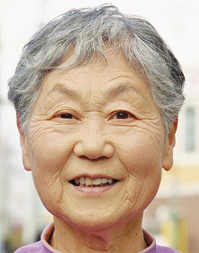 五十嵐 明子さん