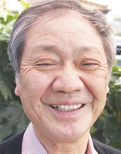 伊藤 勇さん