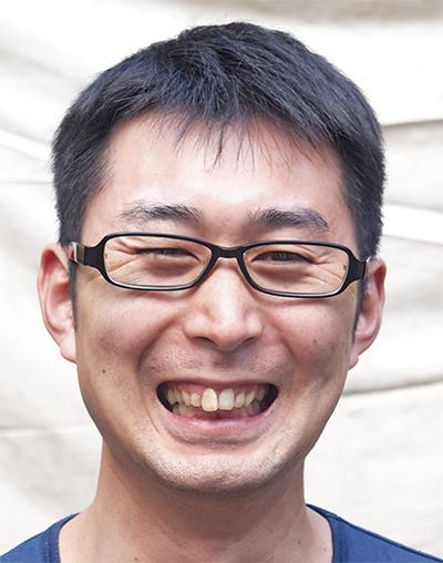 大矢 新一郎さん