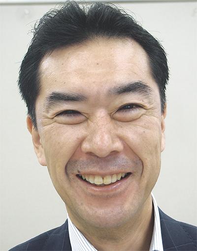細川 康治さん