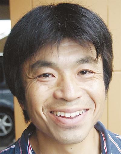大槻 幸治さん