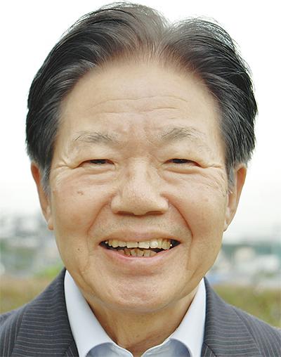 高橋 正利さん