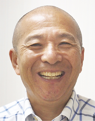 田中 誠一さん