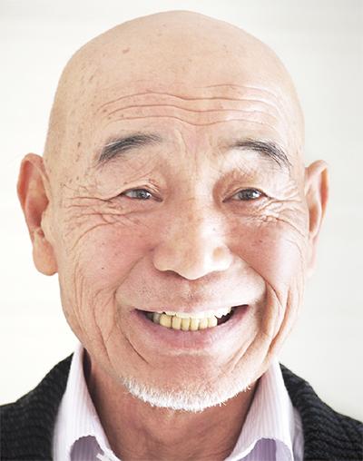 森谷 美佐夫さん
