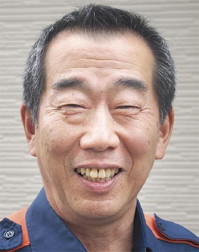 板倉 弘一さん