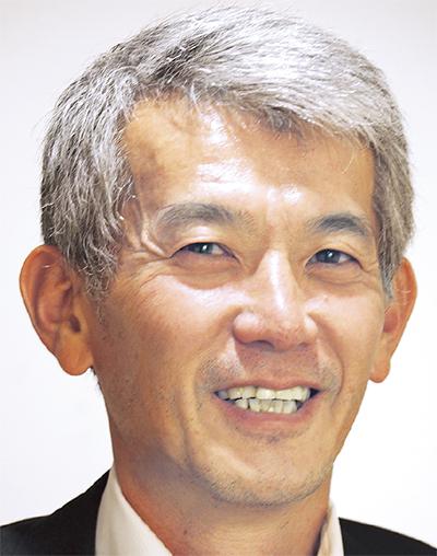 松本 秀一郎さん