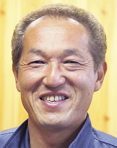 上野 直紀さん