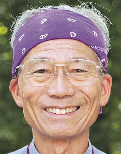 廣瀨 幸四郎さん