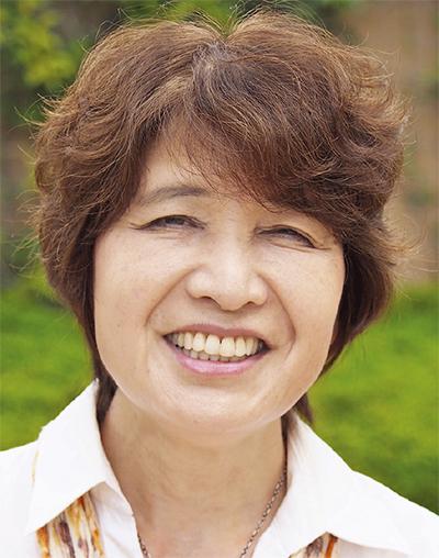 岩田 美奈子さん