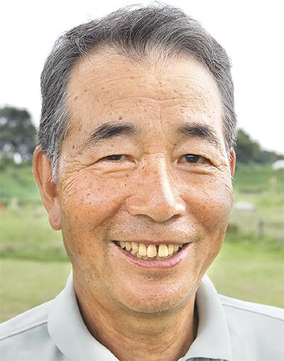 野島 誠一郎さん