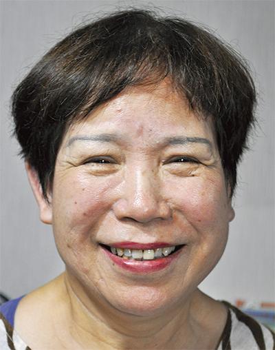 戸田 良江さん