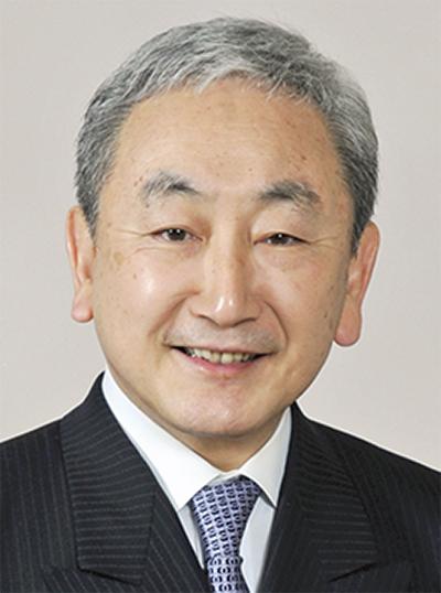 講師に橋本大二郎氏