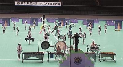関東大会で金賞