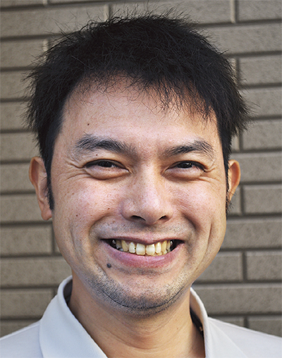 関川 幸治さん