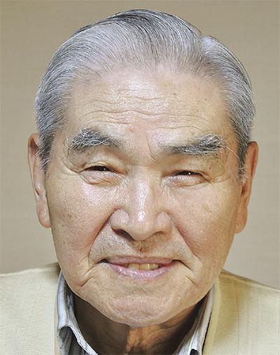 高橋 茂夫さん