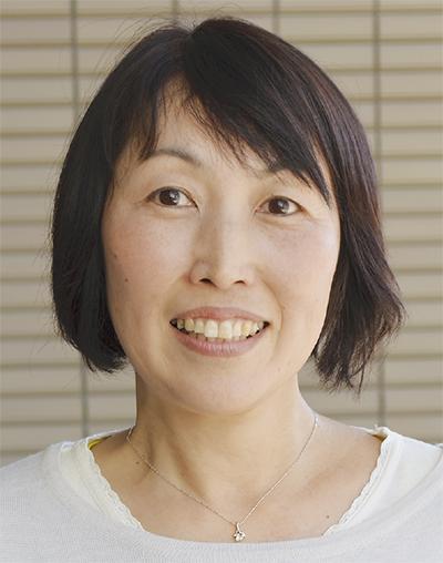 田川 恵さん