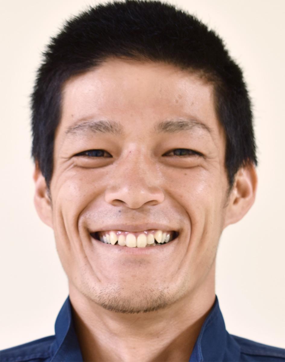 斉藤 雄介さん