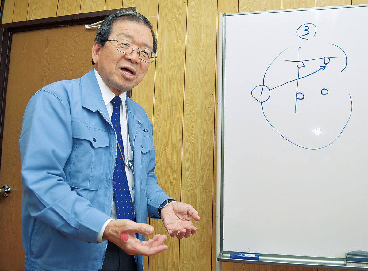 松井秀喜連続敬遠を回顧