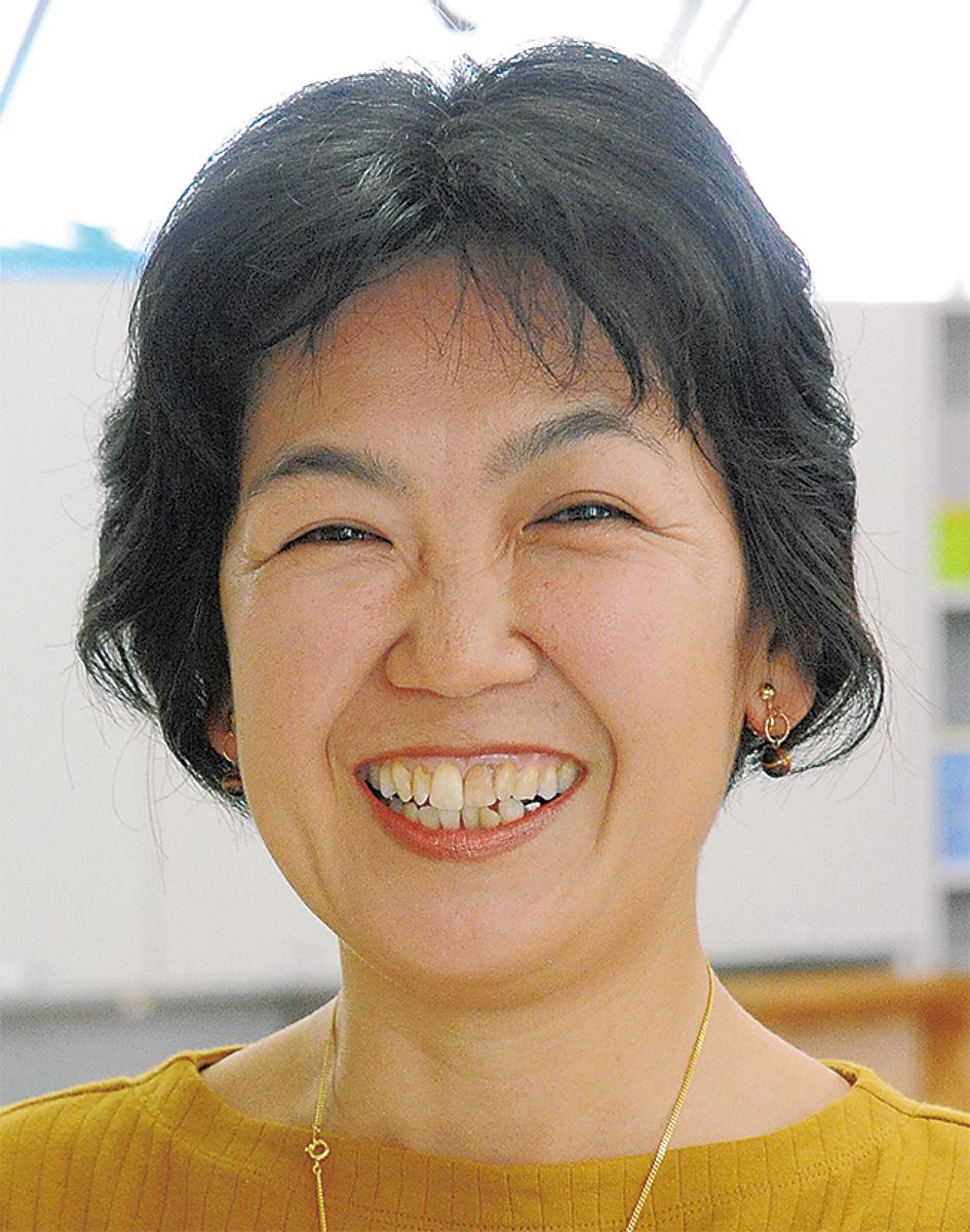 鈴木 博美さん