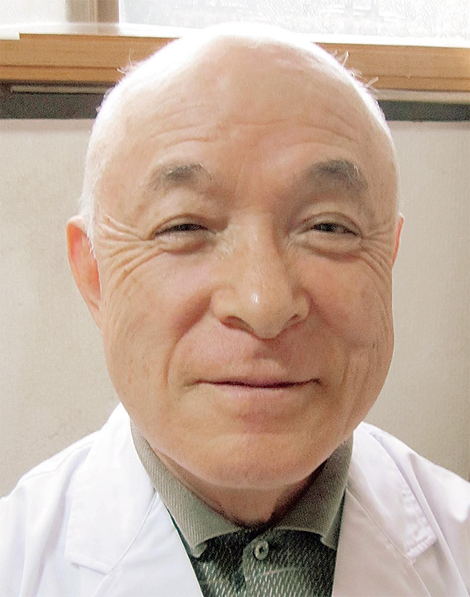 関山 光男さん