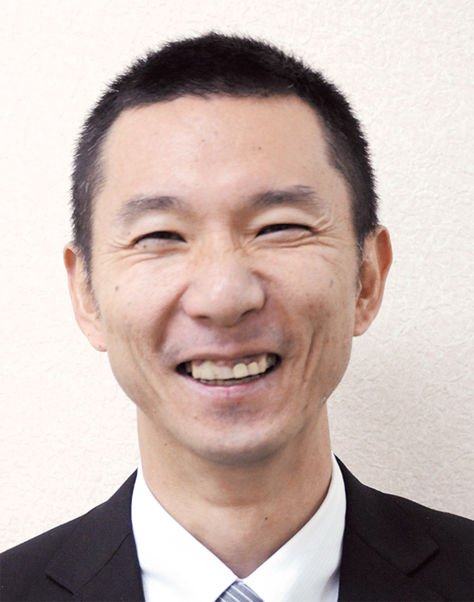 斉藤 竜哉さん