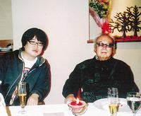 六角さん(左)と山地さん