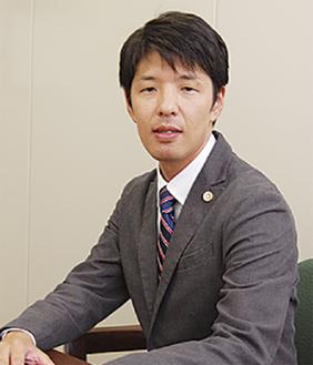 弁護士 柏木研一郎