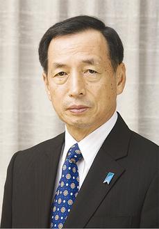 第29代航空幕僚長、田母神俊雄氏