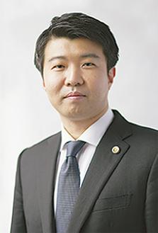 長谷川裕雅氏