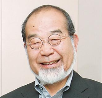 講師の鎌田實さん