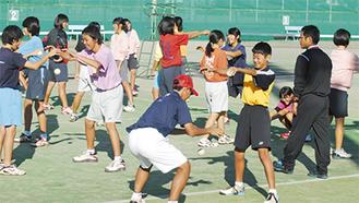瞬発力を高めるトレーニング