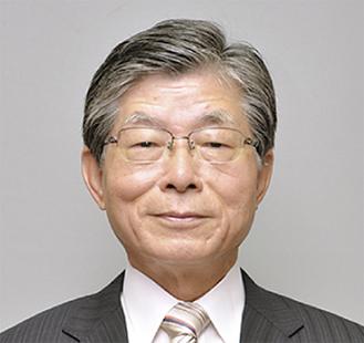 石井芳隆議長