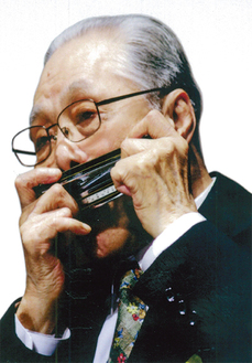 岩崎重昭さん(ご家族提供)