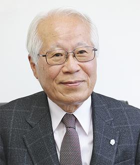 <中佳一理事長プロフィール>1969年東京大学医学部卒業。専門領域は呼吸器疾患、地域医療。趣味はウォーキング、海釣り。現在、日本病院会常任理事、全国老人保健施設協会代議員など。厚木市内在住。