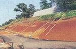 開発中のぼうさいの丘公園予定地