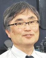 菅原 賢さん