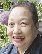 石川 信子さん